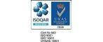 ISO Alcumus Group