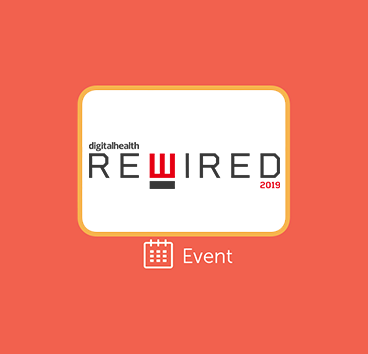 Digital Health Rewired 2019 | Civica