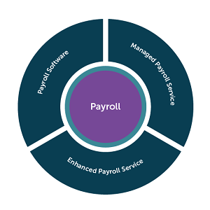 Civica Payroll Infographic