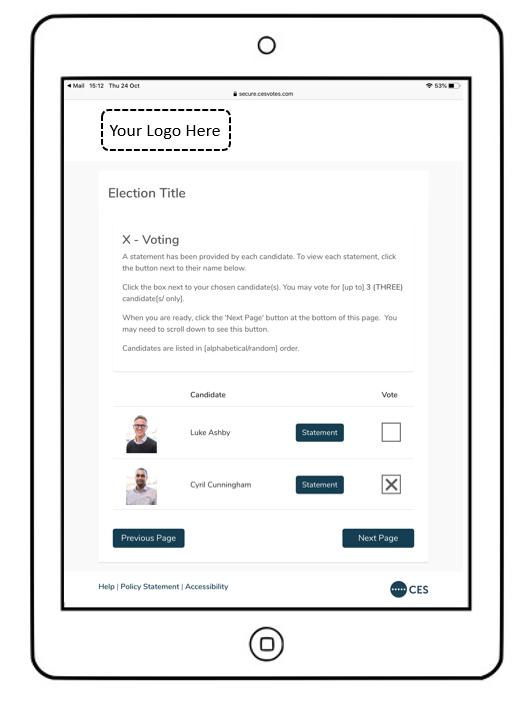 iPad CESvotes online voting.png