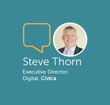 Steve Thorn Insights Teaser
