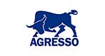 AGRESSO logo