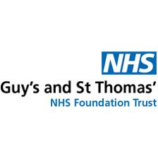 nhs-guys-and-st-thomas-logo