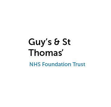 NHS_GuysStThomas_logo