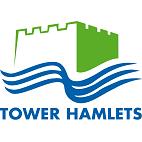 Tower Hamlets logo HR 142 142