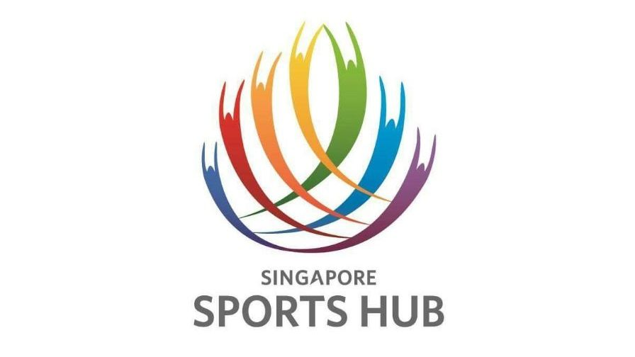 singapore sports hub logo 16x9