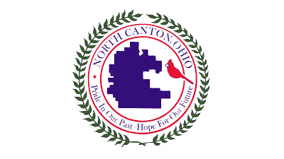 North Canton logo