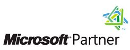Microsoft Gold Partner logo image